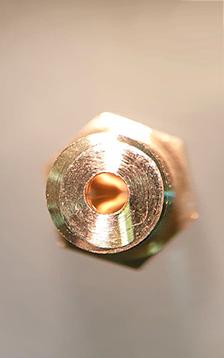 ACCESS NOZZLE IVILOL 0.8mm