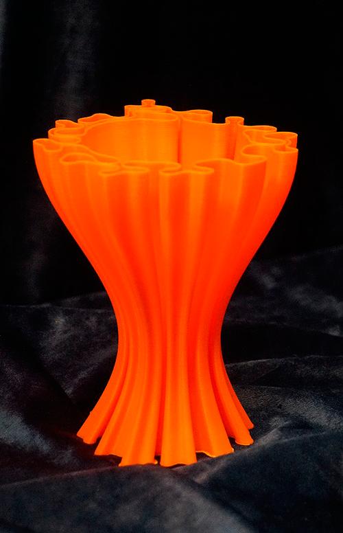 ABS GF-4 оранжевый (750 г)