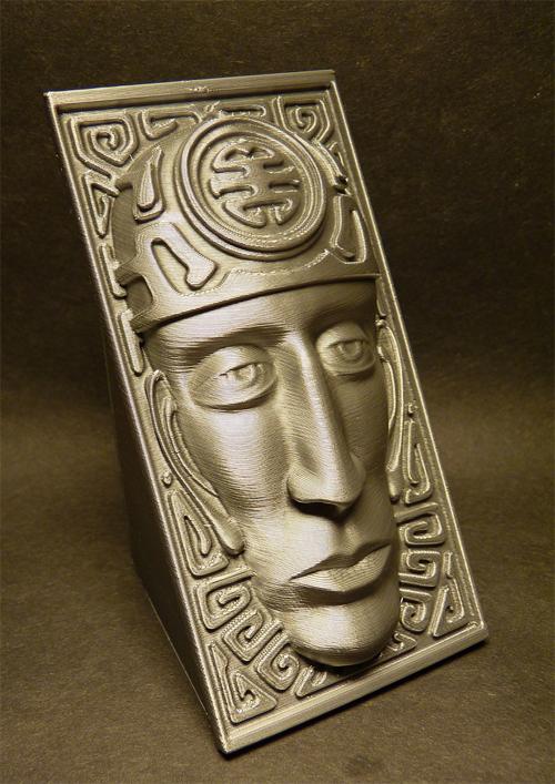 M-SOFT Серебряный металлик (750 г)