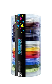 3D PENS 1.75 S-SOFT Набор для 3D-ручек (15 цветов)